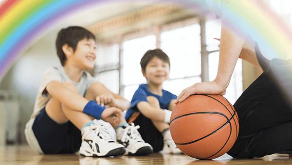 放課後等デイサービス・児童預かりサービス|ニューバランスアリーナ|new balance arena
